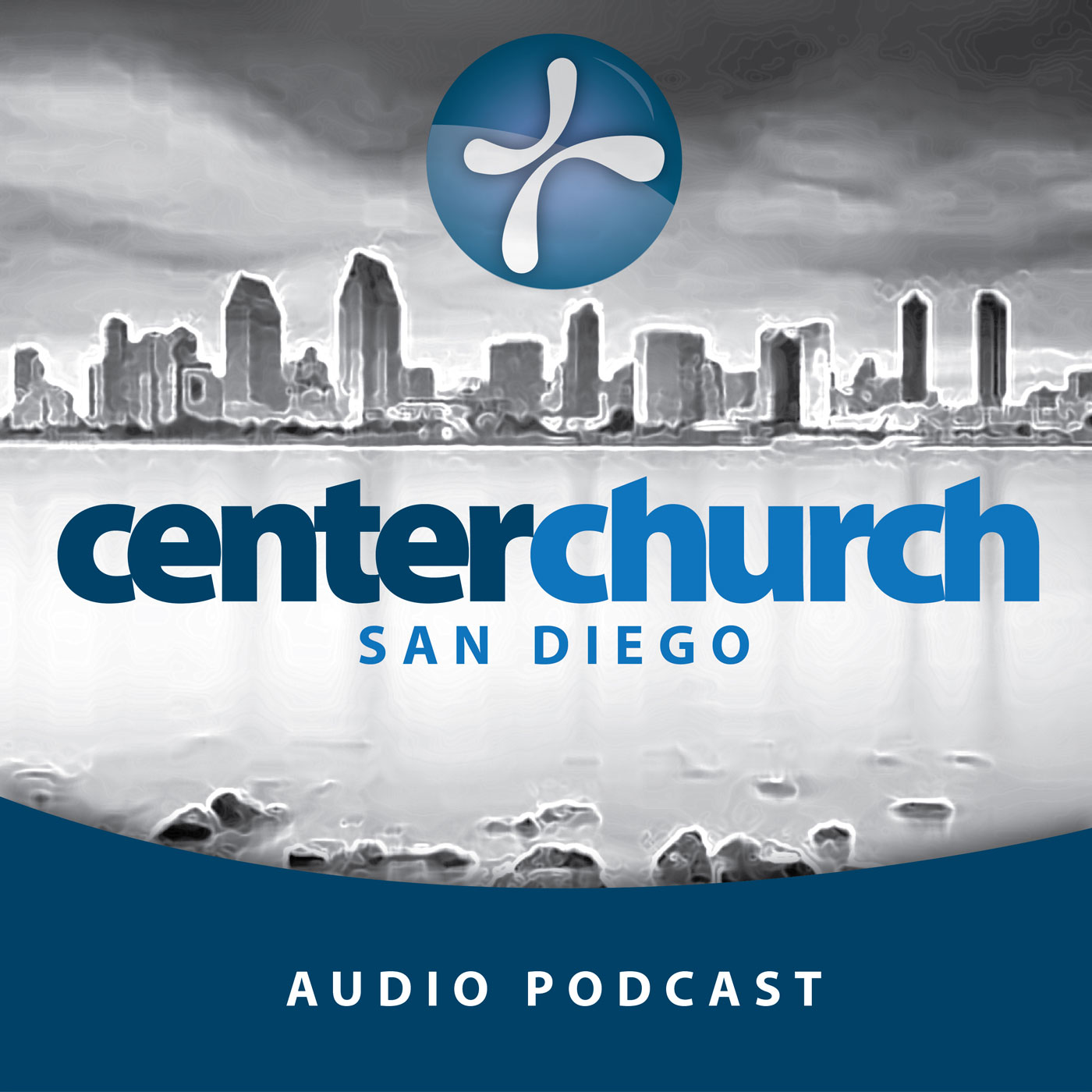 Center Church San Diego